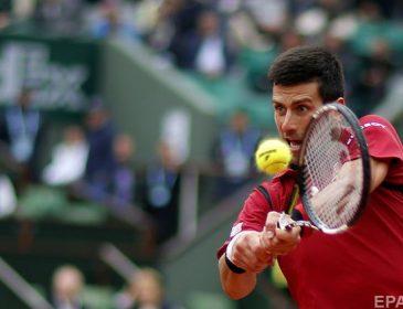 Лучший теннисист планеты побил рекорд по количеству заработанных призовых