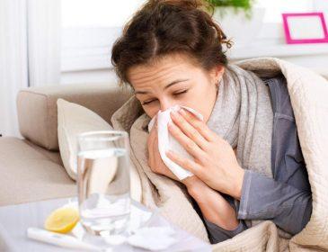 Медики назвали лучшие способы против насморка. Вы удивитесь от их эффекта