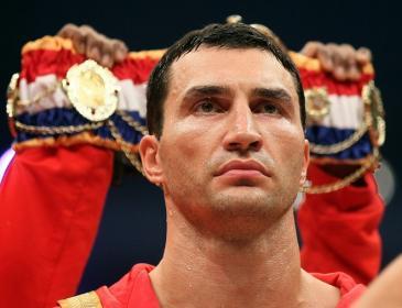 ПОБЕДИТЬ ВСЕХ! Кличко заявил : «Моя цель – стать трехкратным чемпионом мира»