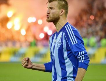 Динамо уверенно шагает в финал кубка Украины