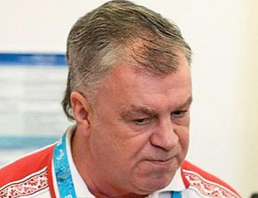 Тренер сборной России по хоккею умер во время чемпионата мира