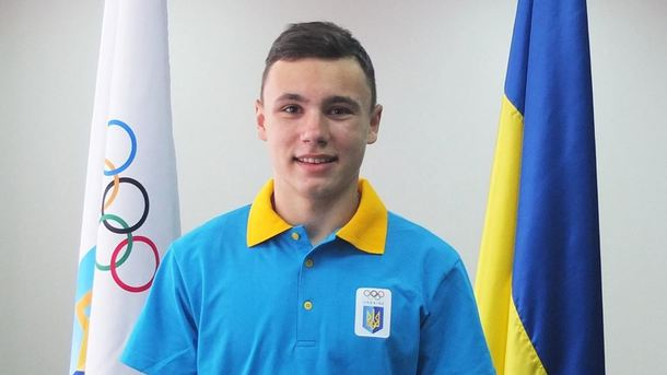 Украинский юниор побил рекорд Сергея Бубки