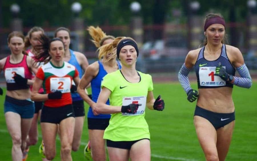 Украинские спортсмены завоевали бронзовые медали на Кубке Европы по бегу