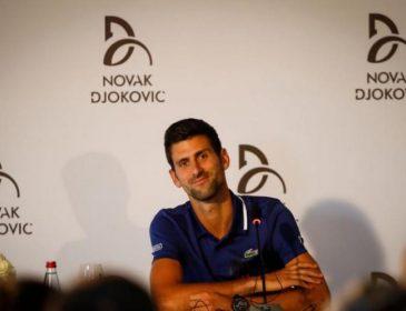 Известный теннисист досрочно завершил сезон