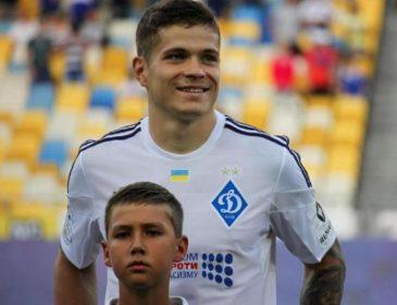 Заря заинтересована в услугах украинского футболиста-предателя
