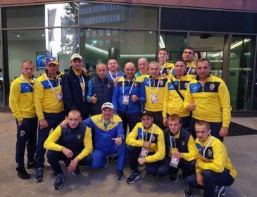 Чемпионат мира по боксу. В четвертьфинале украинскую команду будут представлять двое боксеров