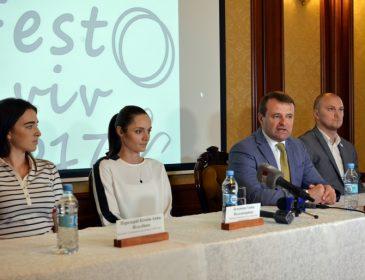 Анна Бессонова во Львове даст мастер-класс по художественной гимнастике