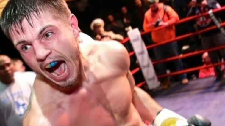 Известный украинский боксер возвращается на ринг