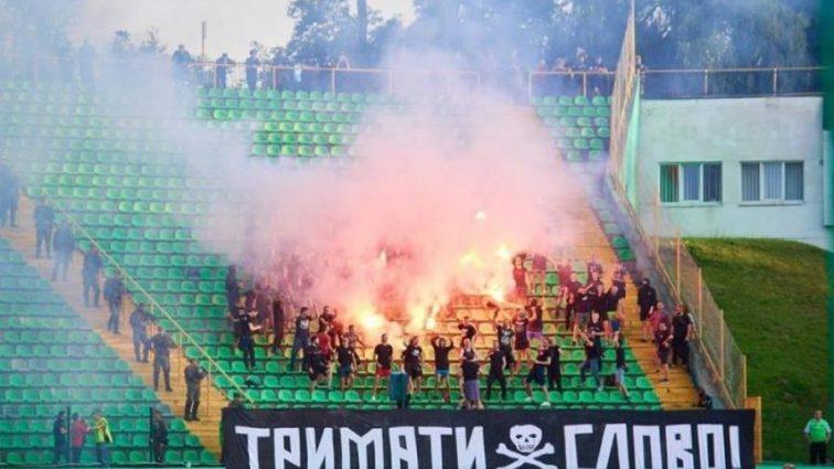 Жена капитана львовского клуба призналась в безграничной ненависти к фанатам