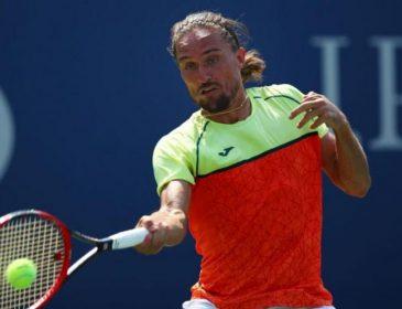 Лучший теннисист Украины прокомментировал свою сенсационную победу на US Open