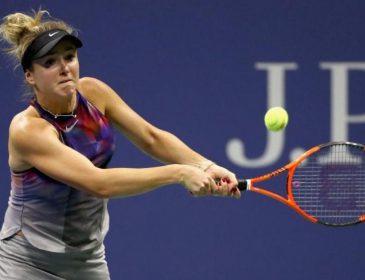 Играть всем сердцем: Лучшая теннисистка Украины поделилась секретами мотивации