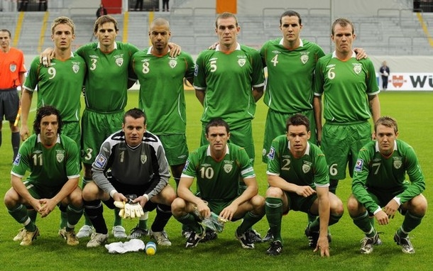 Сборная Северной Ирландии назвала состав на Евро-2016
