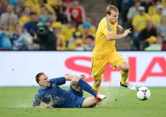 Гусев и Кравец не поедут на Евро-2016 — СМИ