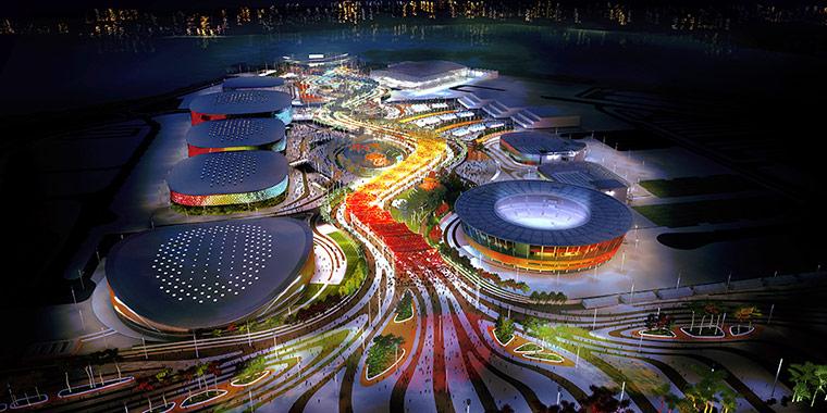 Олимпиаду-2016 переносить не будут
