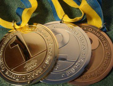 Украинская синхронистка выиграла «серебро» юниорского чемпионата Европы (Фото)