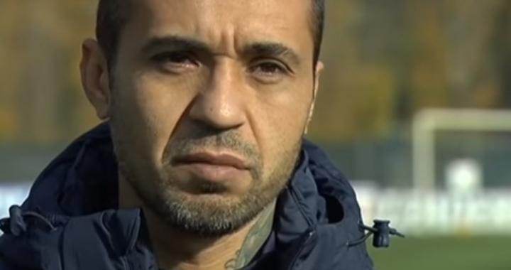 Шахтер подал в суд на Матузалема в ФИФА