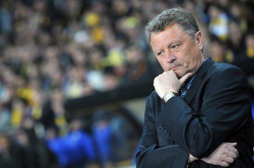 Новым тренером украинской сборной может стать Маркевич