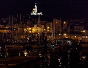 В Марселе произошла драка между английскими фанами и местными ультрас