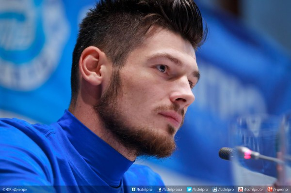 Бойко по-прежнему интересен киевскому Динамо