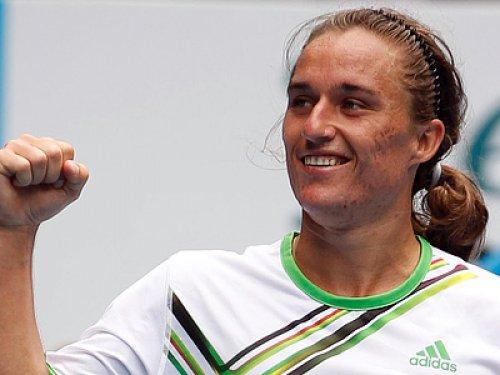 Лучший теннисист Украины завершил выступления на Уимблдоне