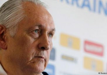 Оба тренеры Германии и Украины высказали свое мнение относительно матча