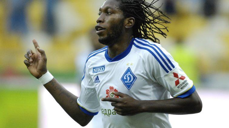 Нападающий «Динамо» может покинуть клуб бесплатно