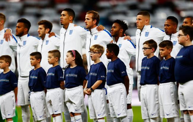 Англия — Исландия: онлайн-трансляция матча Евро-2016
