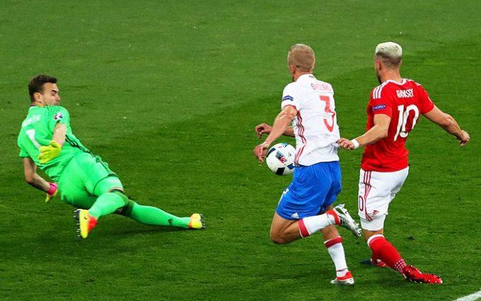 Аваков посмеялся над фиаско сборной России на Евро-2016
