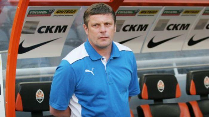 ФК Львов с Лужным во главе может присоединиться ко второй лиге