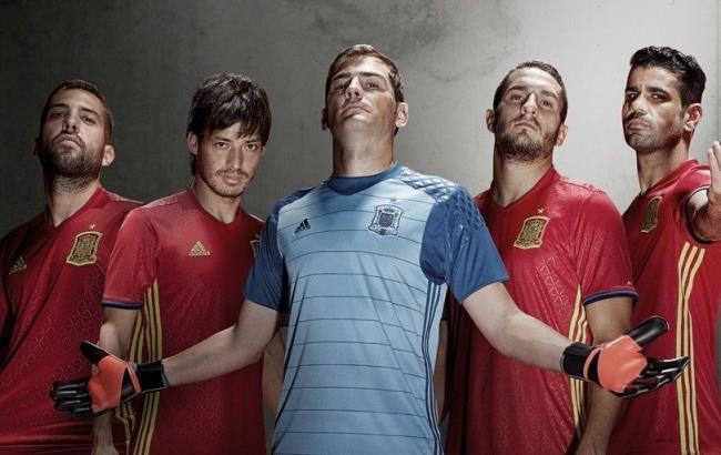 Испания — Турция: онлайн-трансляция матча Евро-2016