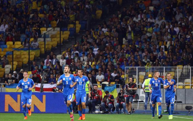 Россия — Словакия: онлайн-трансляция матча Евро-2016