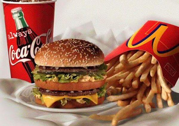 Ученые выступают против спонсорства спорта компаниями Кока-Кола и МакДональдз