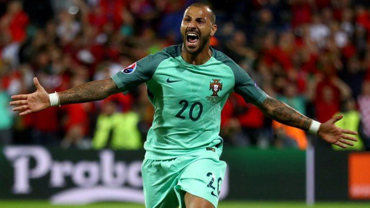 Хорватия — Португалия: Куарежма выводит португальцев в 1/4 финала