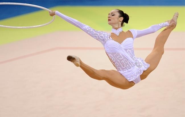 Украинка Ризатдинова завоевала бронзу на чемпионате Европы