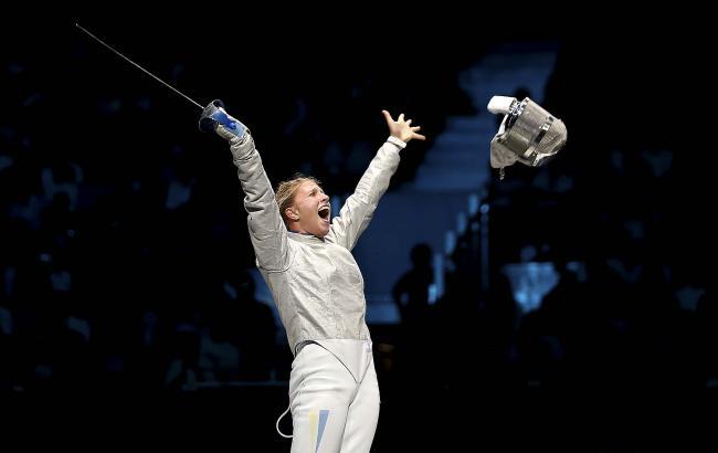 Украинка взяла «бронзу» на чемпионате Европы