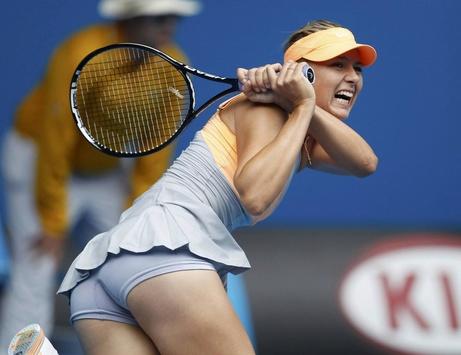 Известную российскую теннисистку Марию Шарапову дисквалифицировали за допинг