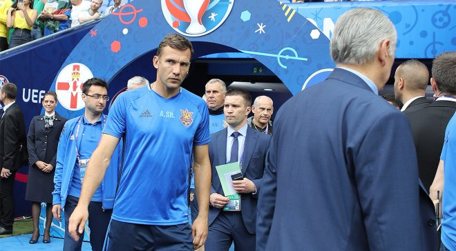 Кто должен возглавить сборную Украины после Фоменко?
