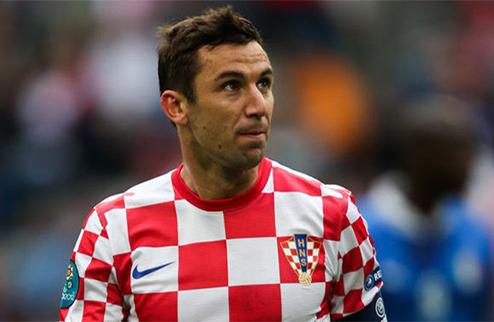 Срна: Я в порядке и готов сыграть против Чехии