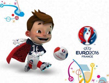 Открытие Евро-2016. Как происходило смотрите в фото