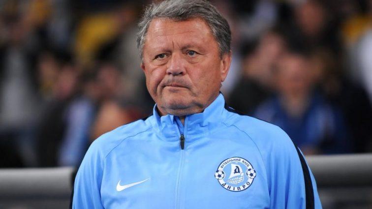 Маркевич признал, что он больше не с «Днепром»