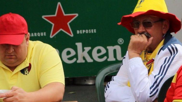 За что же болельщикам Евро-2016 может грозить год тюрьмы?