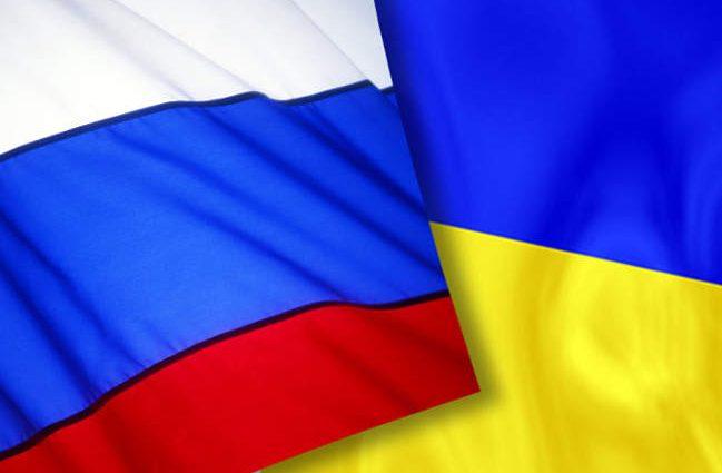 Российский спортивный телеканал обозначил Украину флагом РФ