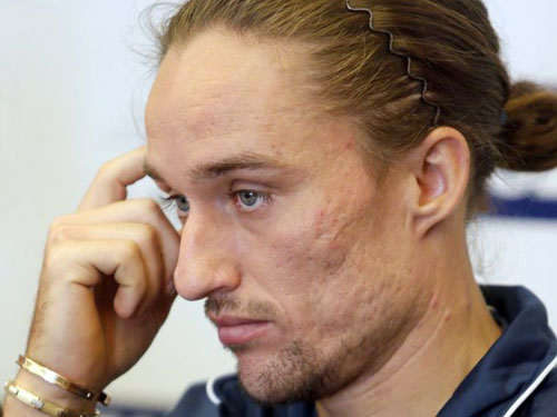 Лучший украинский теннисист отказался ехать на Олимпиаду