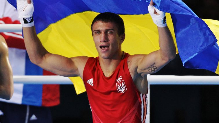Двукратный олимпийский чемпион по боксу Ломаченко не выступит на Играх в Рио