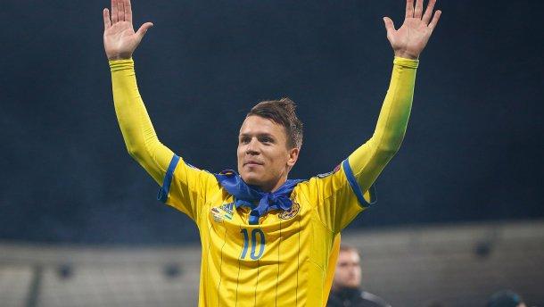 Украина — Польша: удастся ли нашей сборной покинуть Евро с высоко поднятой головой