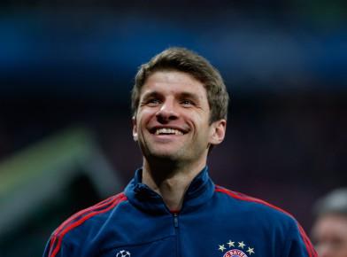 Болельщики Баварии выбрали лучшего футболиста сезона