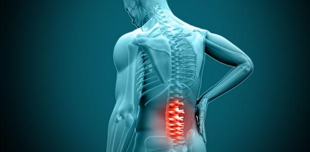 Боль в пояснице: 3 упражнения для снятия болевого синдрома
