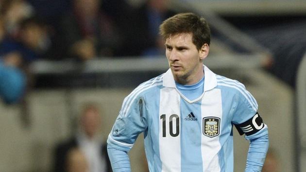 Лионель Месси завершил выступления за сборную Аргентины!