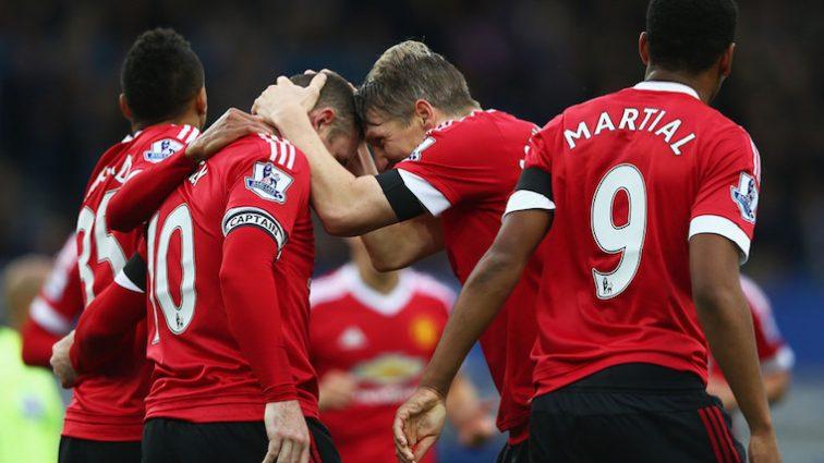 «Манчестер Юнайтед» грозит банкротство