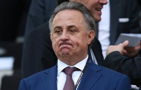 Россия отреагировала на дисквалификацию своей сборной с Евро-2016